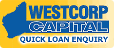 Westcorp Capital Quick Loan Enquiry